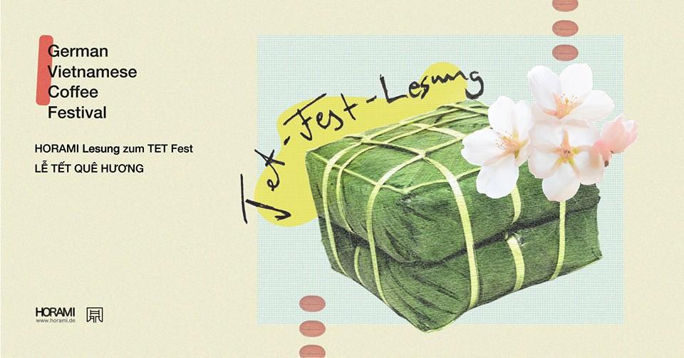 Was ist Tet? Eine Märchenstunde zum vietnamesischen Neujahr